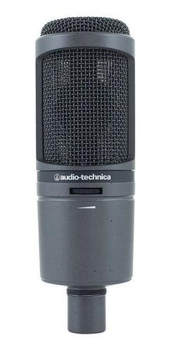 USB микрофон Audio-Technica AT2020USBi