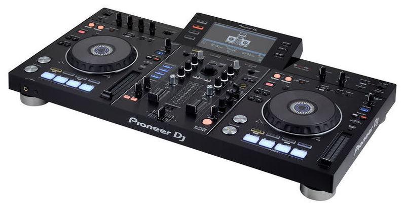 MIDI, Dj контроллер Pioneer XDJ-RX midi контроллер alesis sample pad