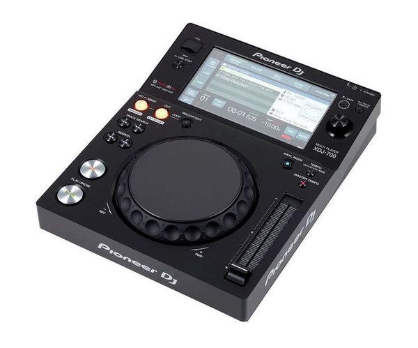 MIDI, Dj контроллер Pioneer XDJ-700 midi dj контроллер pioneer xdj 1000mk2