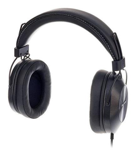 Наушники закрытого типа Pioneer SE-MS5T-K Black наушники pioneer se mj711 k