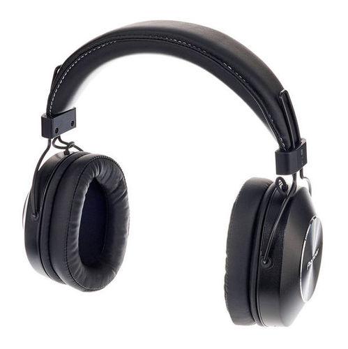 Наушники закрытого типа Pioneer SE-MS7BT-K Black наушники pioneer se mj771bt черный se mj771bt k