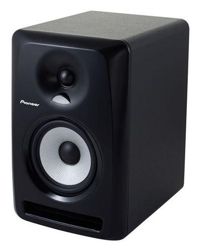 где купить Активный студийный монитор Pioneer S-DJ50X дешево
