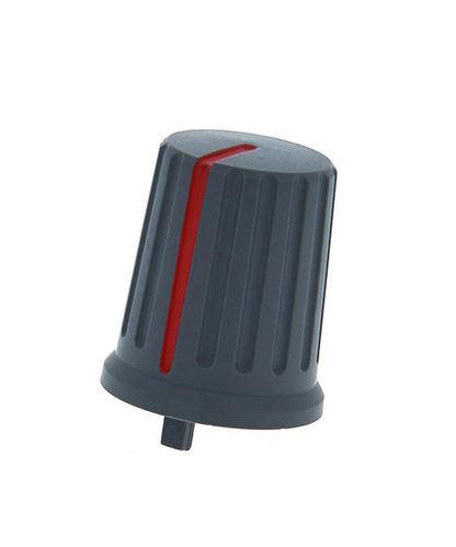 Фейдер, кноб, переключатель Pioneer DAA 1133 Poti Knob Grey / Red микшерные пульты alto zmx124fxu