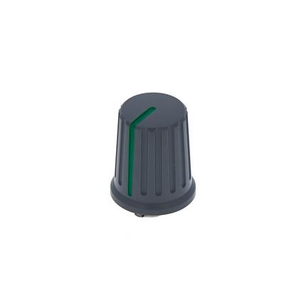 Фейдер, кноб, переключатель Pioneer DAA 1140 Poti Knob Grey /Green микшерные пульты alto zmx124fxu
