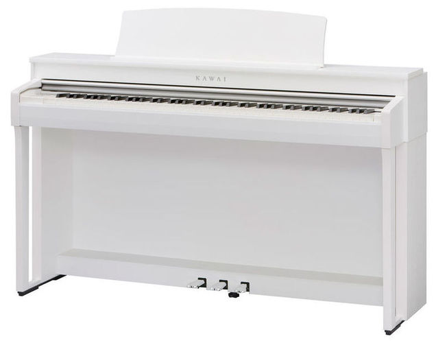 Kawai CN-37 W цифровое пианино kawai cn 37 white