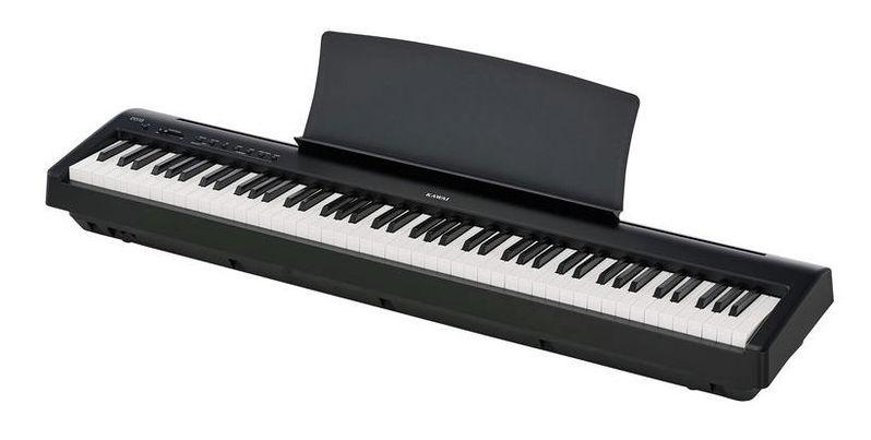 Цифровое пианино Kawai ES-110 B kawai ca97r