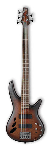 5-струнная бас-гитара Ibanez SR30TH5-NNF 30th Anniversary ibanez pa16xrg wh picks