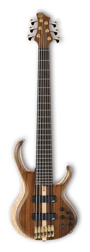 5-струнная бас-гитара Ibanez BTB1806-NTL Premium anupam khanna effect of thermal gradient on vibrations of tapered plates