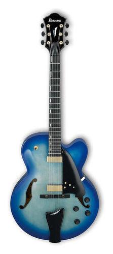 Джазовая гитара Ibanez AFC155-JBB Artstar