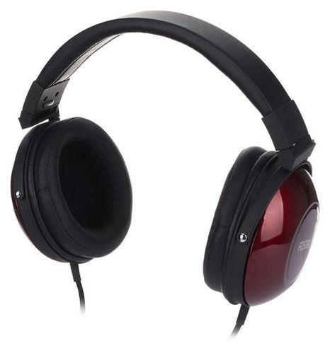 все цены на  Наушники закрытого типа Fostex TH-900 Red  онлайн