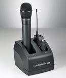 Элемент системы персонального мониторинга Audio-Technica ATW-CHG2  цена и фото