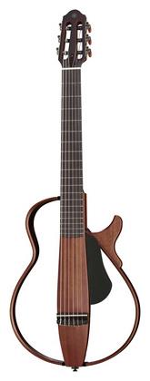 Прочая классическая гитара Yamaha SLG200N NA