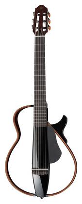 Прочая классическая гитара Yamaha SLG200N TBK
