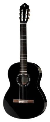 Классическая гитара 4/4 Yamaha C40 BL гитара классическая 3 4 в москве