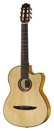Классическая гитара 4/4 Yamaha NCX900FM NT yamaha mg10