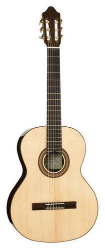 Классическая гитара 4/4 Kremona Fiesta FS гитара классическая 3 4 в москве