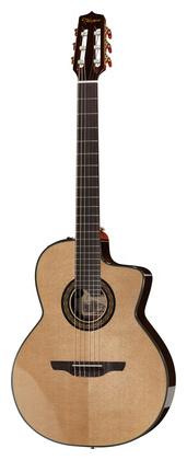 Классическая гитара 4/4 Takamine TC135SC гитара классическая 3 4 в москве