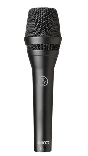 Динамический микрофон AKG P5i микрофоны akg d7 вокальный микрофон