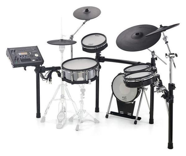 Электронная ударная установка Roland TD-50K V-Drum Set roland cb ba330