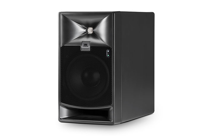 Активный студийный монитор JBL LSR 705P активный студийный монитор tascam vl s3