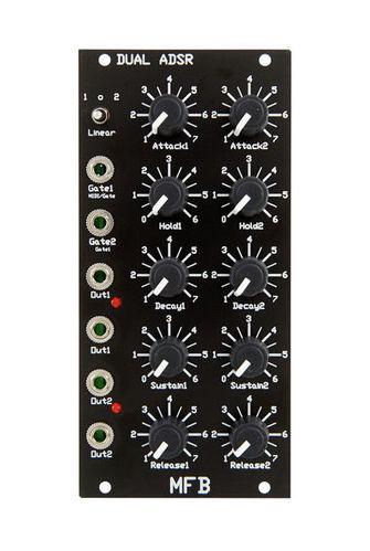 Модульный синтезатор MFB Modul Dual ADSR