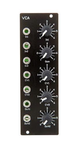 Модульный синтезатор MFB Modul VCA