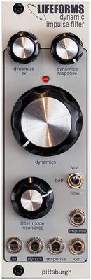 цена на Модульный синтезатор Pittsburgh Modular Lifeforms Dyn. Impulse Filter