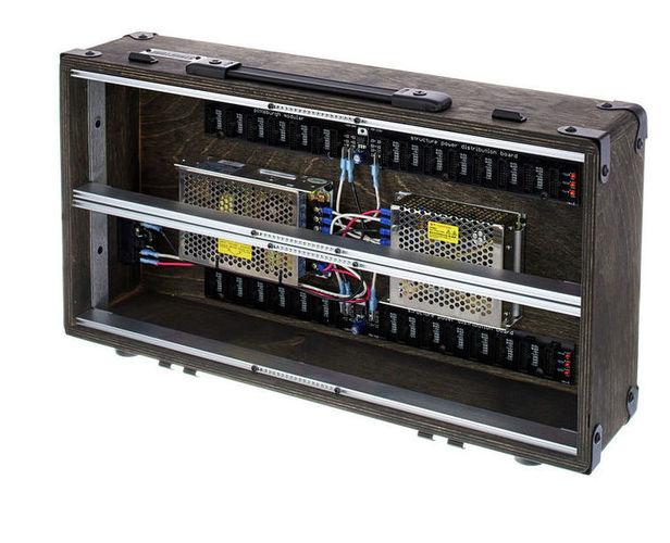цена на Модульный синтезатор Pittsburgh Modular Structure EP-208