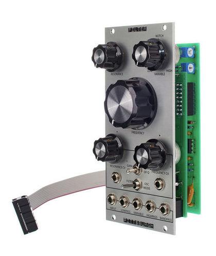 Модульный синтезатор Pittsburgh Modular Filter