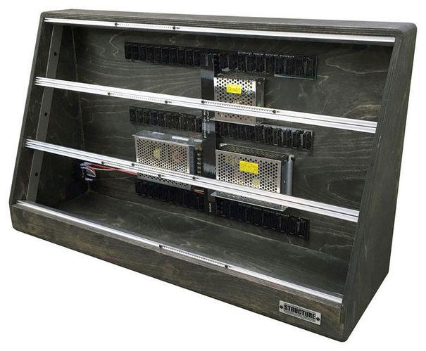 цена на Модульный синтезатор Pittsburgh Modular Structure EP-420