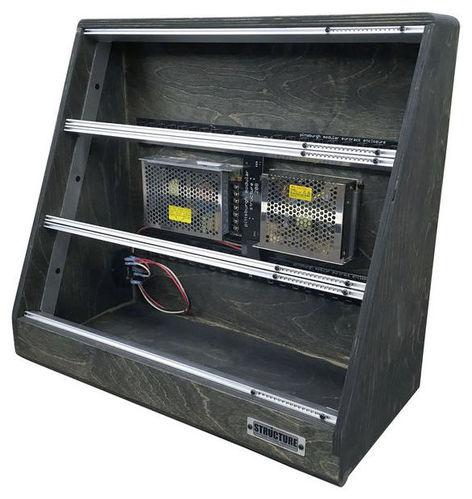 цена на Модульный синтезатор Pittsburgh Modular Structure EP-270