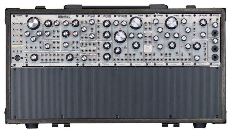 цена на Модульный синтезатор Pittsburgh Modular Lifeforms Foundation 4