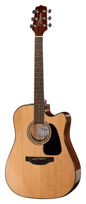 Дредноут Takamine GD30CE-NAT takamine gb30ce natural