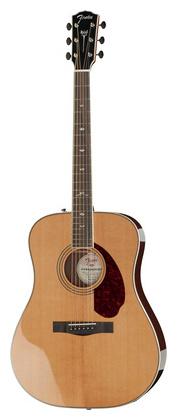 Дредноут Fender PM-1 DLX Dreadnought NAT dean dcr tb dlx tcs