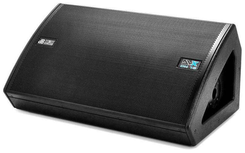 Активная акустическая система dB Technologies DVX DM15 цена и фото