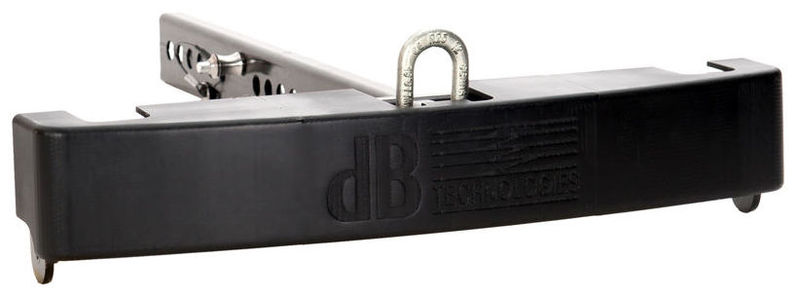 Инсталляционный аксессуар dB Technologies DVA Mini DRK-5 Rigging Kit контроллер акустических систем db technologies dsx2040