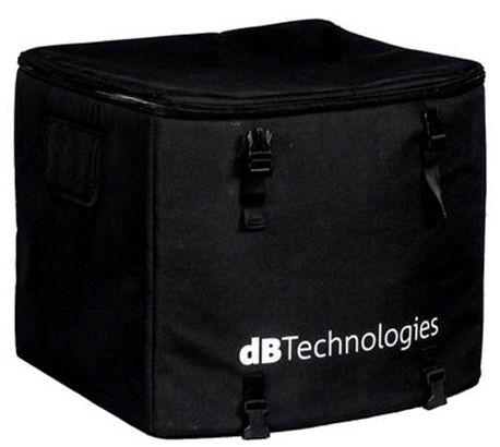 Чехол под акустику dB Technologies ES TC-ES 12 Cover боксмод sigelei fuchai 213w tc blue силик чехол