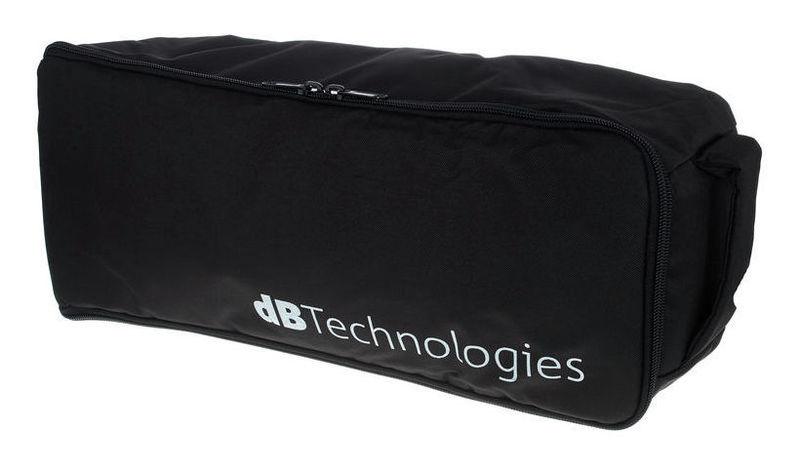Чехол под акустику dB Technologies TC-ES TOP Cover алмазная пила кратон tc 10