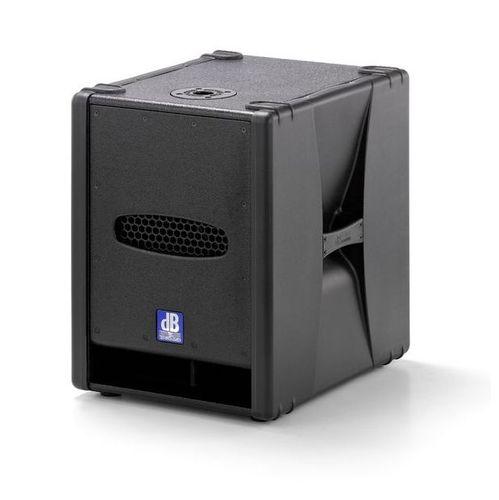 Активный сабвуфер dB Technologies Sub 12 D Subwoofer цены онлайн