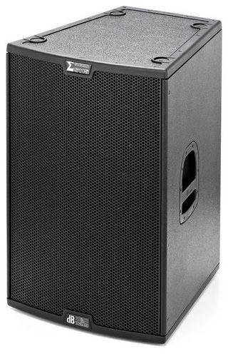 цена на Активная акустическая система dB Technologies Sigma S115 Top