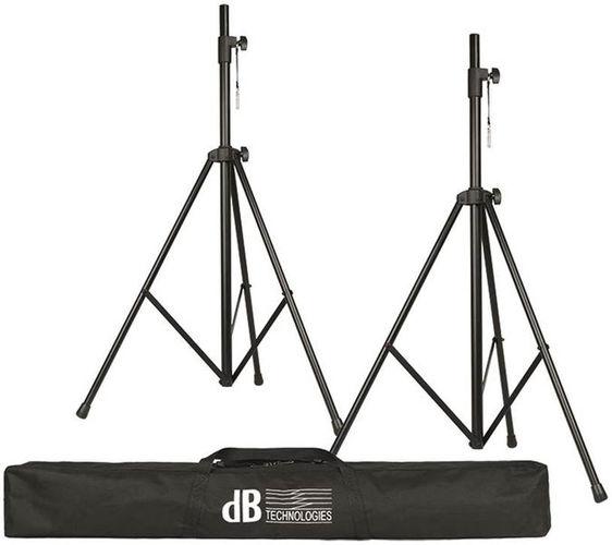 Инсталляционный аксессуар dB Technologies ES Speaker Stand SK - 25TT чехол под акустику db technologies tt op25