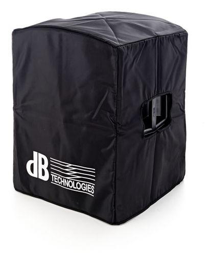 Чехол под акустику dB Technologies TC S15 H Cover алмазная пила кратон tc 10