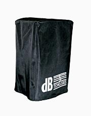 Чехол под акустику dB Technologies F8 Cover чехол под акустику db technologies tt op25