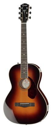 Фолк Fender PM-2 DLX Parlor SBST dean dcr tb dlx tcs