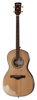 Фолк Ibanez AVT1-NT Tenor Guitar