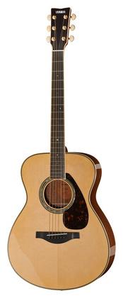 Фолк Yamaha LS 6 M A.R.E NT
