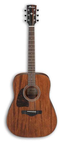 Гитара для левшей Ibanez AW54L-OPN