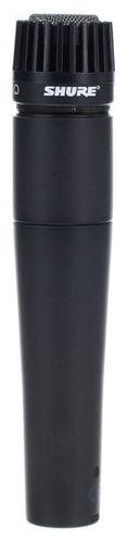 Универсальный инструментальный микрофон Shure SM57-LCE shure sm58 lce кардиоидный динамический вокальный микрофон black