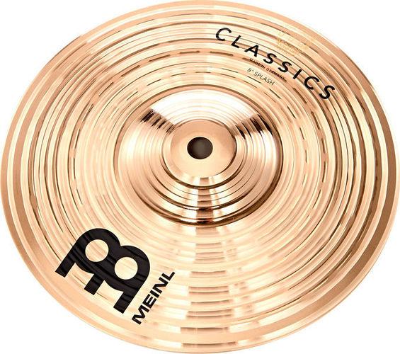 Тарелка сплэш Meinl 08 Classics Splash