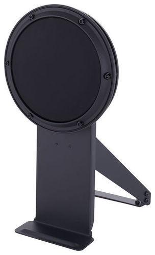 Басовый пэд Millenium E-Drum Bass Drum Pad хай хэт и контроллер для электронной ударной установки millenium mps 200 mono cymbal pad